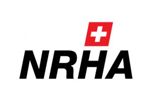 NRHA swiss Fall slide